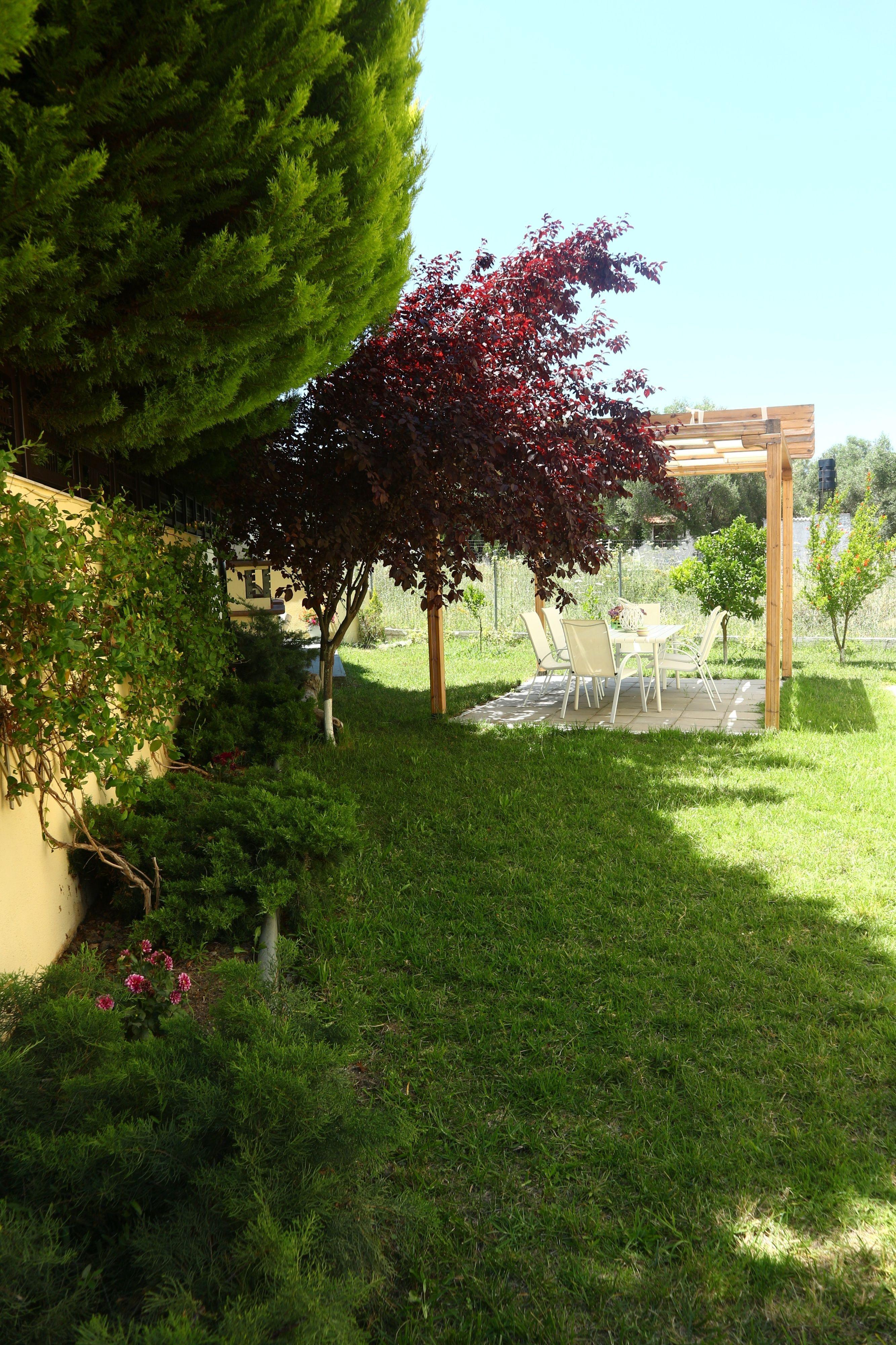 4 garden